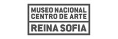 Museo reina sofia logo