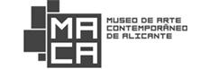 Museo arte alicante logo