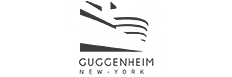 Guggenheim new york logo
