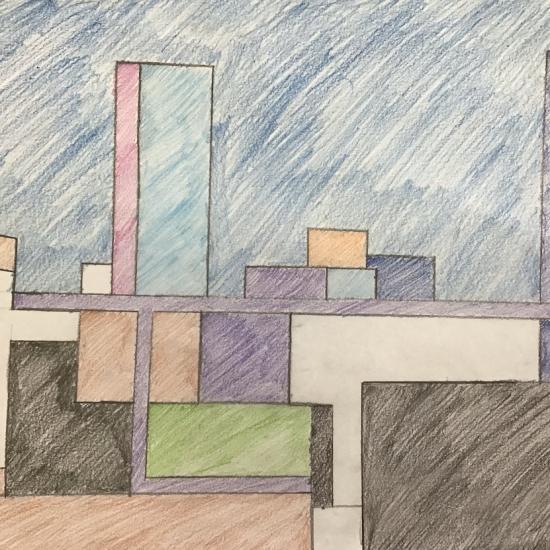 Abstracción Geométrica
